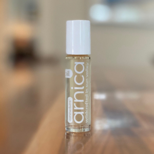 Annelies Arnica Oil essential oil for bruising